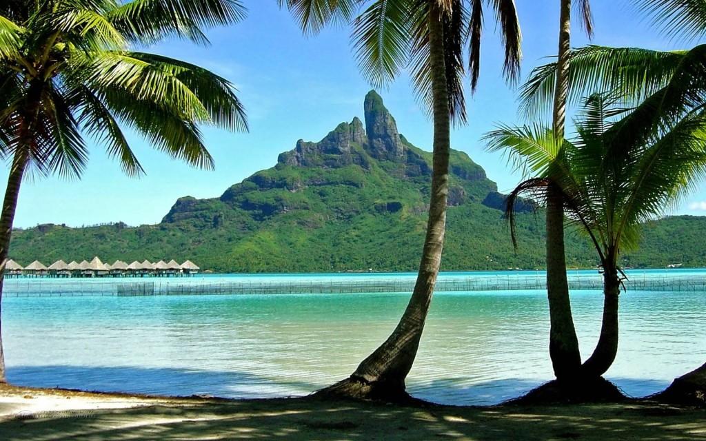 ซื้อบิกินี่ตัวสวย สำหรับ Bora Bora